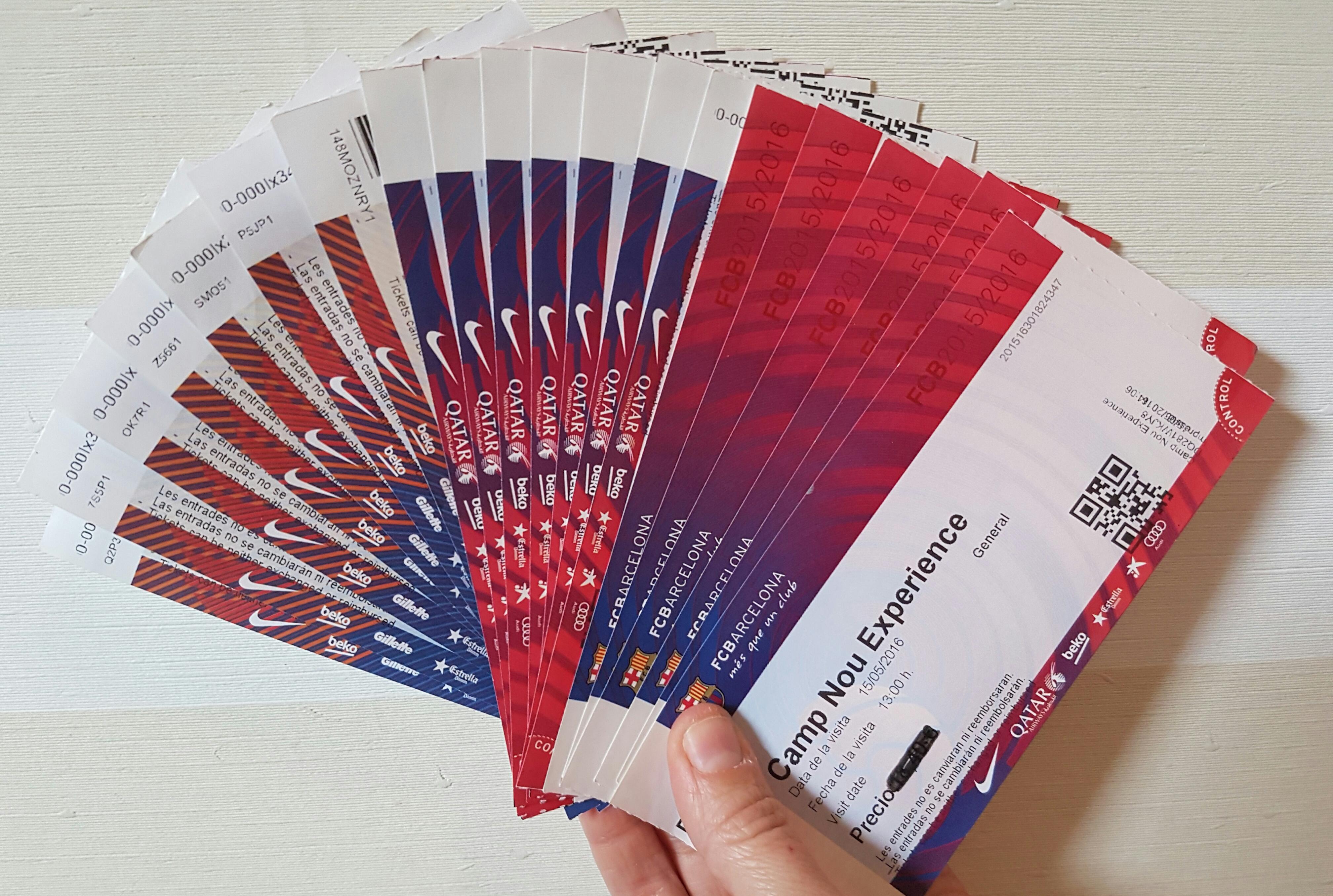 Bilety i rezerwacje online