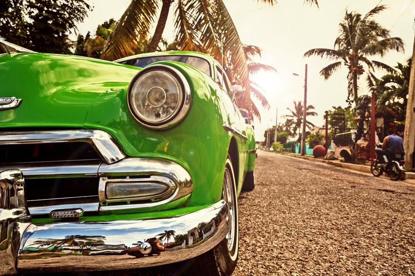 Kuba – Perła Karaibów
