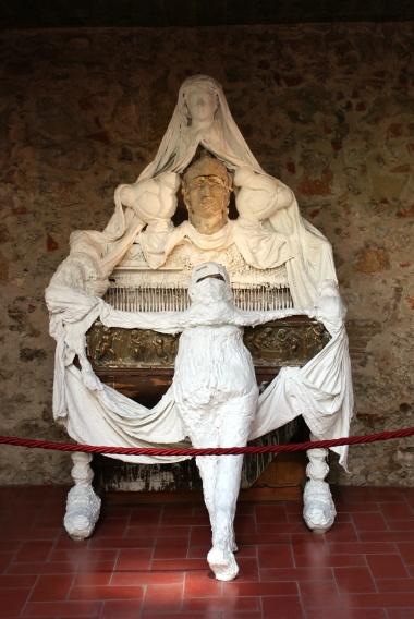 Świat Salvadora Dali
