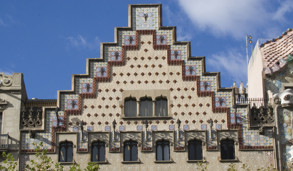 Muzea w Barcelonie