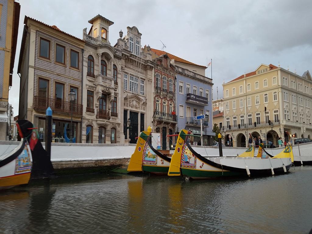 Portugalia na krańcu Europy...